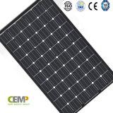 Comitato solare monocristallino offerto di Cemp 280W PV di energia alternativa
