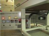 TM-re-P gran cinta transportadora de infrarrojos de pelo para serigrafía