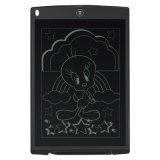 2018 pulgada LCD electrónico Ewriter del año 12 para la mejor venta