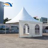 de Tent van de Pagode van de Gebeurtenis van de Partij van 5X5m voor de Gebeurtenis van het Huwelijk in de Markt van Kenia