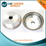 Высокое качество всех размеров с алмазами и CBN Шлифование колес
