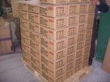 6V 4ah VRLA dichtete Leitungskabel saure wartungsfreie UPS-Batterie