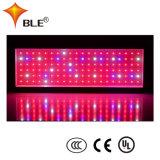 La pianta idroponica del LED coltiva l'illuminazione chiara della serra