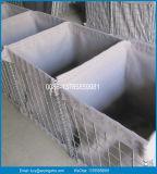 Galfan o galvanizado Barrera / Hesco Hesco militares bastión / Gabion soldado del ejército /baluarte defensivo bastión del Ejército de // Hesco barreras defensivas de la barrera de acero /
