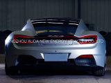 Nuova automobile sportiva elettrica venente dell'automobile del Roadster