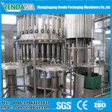 De volledige Automatische Fabrikant van de Vullende Machine van het Sap van de Fles van het Huisdier Aseptische