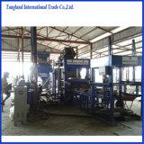Prix automatique de machine de fabrication de brique Qt5-15 en Inde