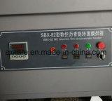 Horno de película delgada de equipos de prueba, Tfot (SBX-82)