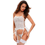 White Hot lingerie sexy, les femmes sexy Lingerie, Lingerie sexy nuisette