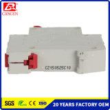Precio de fábrica de fractura de la capacidad 6ka MCB de la fábrica de China alto con el Ce RoHS de ISO9001 CCC