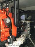 125квт контейнерных установок по производству биогаза ТЭЦ для Англии клиента