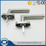 Punho de indicador do aço inoxidável com base da liga do zinco