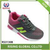 Form-Großhandelschina-Kind-Jungen-Kinder, die Sport-Schuhe laufen lassen