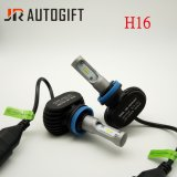 S1 H1 H3 H7 H8 H11 H16 880.881 9005 9006 Psx24W P13W Psx26W Because LED Headlight Car