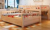 De madera maciza Camas literas niños Litera (M-X2696)