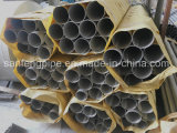 Low Carbon Venta caliente de gran diámetro del tubo de acero inoxidable