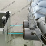 PPのPEのHDPEのプラスチック溶接の注入口の生産ライン