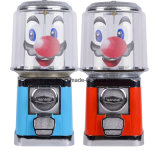 Hot la vente de bonbons ballon gonflable Gumball vending machine