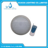 24W PAR56 im Freien Pool-Lichter der Schwimmen-LED