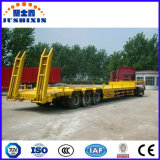 3 semirimorchio degli assi 60tons Lowbody Lowbed