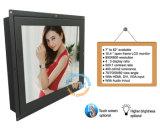 LCD van het Frame van 10.4 Duim de Open Samengestelde VideoInput van de Monitor (mw-103ME)