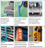 Table élévatrice hydraulique mobile de ciseaux de marque de Tavol avec la vente d'usine de roues
