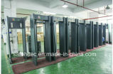 Super Detector sa-IIIC van het Metaal van het Frame van de Deur van de Opsporing van het Wapen van de Scanner