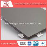 Painéis de favo de alumínio revestido de PVDF para cornijas
