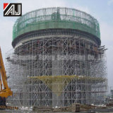 構築、広州の製造業者のためのSGSの証明書のRinglockの足場
