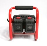 10W Proyector de sustitución de baterías