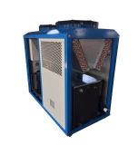Scroll refrigerado por aire Chiller con compresor Copeland (10CV)