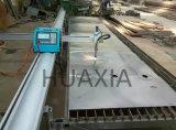 Cnc-beweglicher Plasma-Scherblock, am meisten benutzte CNC-Flamme-Ausschnitt-Maschine