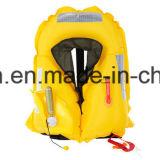 Automático de buena calidad Chaleco salvavidas inflables fabricados en China el fabricante