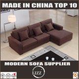 Mobilia del sofà del salone del tessuto di Foshan grande