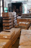 6500kg dans le matériel de levage au sol de levage de véhicule de ciseaux