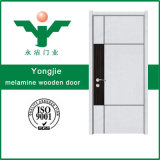 メラミン木のドア