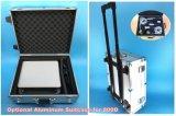 Notizbuch-bewegliche Ultraschall-Maschine/Echo-Maschine