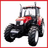 90HP novo Yto nas Quatro Rodas do Trator Agrícola (YTO-X904)