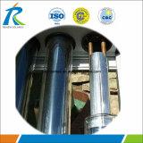 真空管熱い販売の太陽ヒートパイプヨルダンのための太陽給湯装置の管