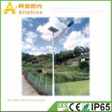 30W Semi-Separated LED Solar Street Lights