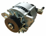 Автоматический альтернатор для двигателя Isuzu 4bc2, 8944723300, 8-94389772, 24V 35A/50A