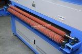 Doppia tagliatrice capa dell'incisione del laser del CO2 13090 con il sistema d'alimentazione automatico