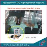 macchina termica ad alta frequenza di induzione di 3kw 800kHz Spg500K-03b