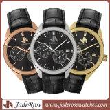 Horloge van de Sporten van het Horloge van het Kwarts van het Horloge van het Polshorloge van de manier het Klassieke