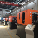 Halbautomatischer Schlag-formenmaschine mit Cer-Bescheinigung (PET-08A)