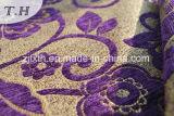 Tipo de tela material do Slipcover do Chenille para o sofá