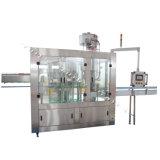 Máquina de enchimento Monobloc do petróleo 2 in-1 comestível