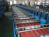Colorir o preço corrugado Ibr da folha da telhadura do metal do fornecedor chinês