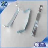 Tipos modificados para requisitos particulares del resorte, sujetadores de acero clip, metal del resorte que estampa el clip