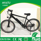 China fêz a 36V 250W Ebicycle adulto barato